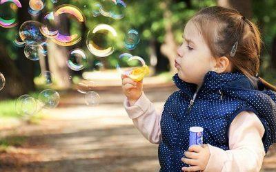 La importancia de fomentar la creatividad en niños